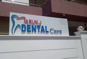 acrylic signage board makers in chennai