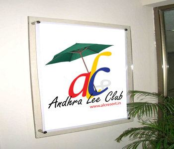 reception sign making companies in chennai