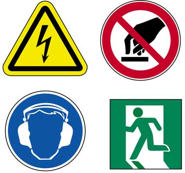 safety sign board making companies in chennai